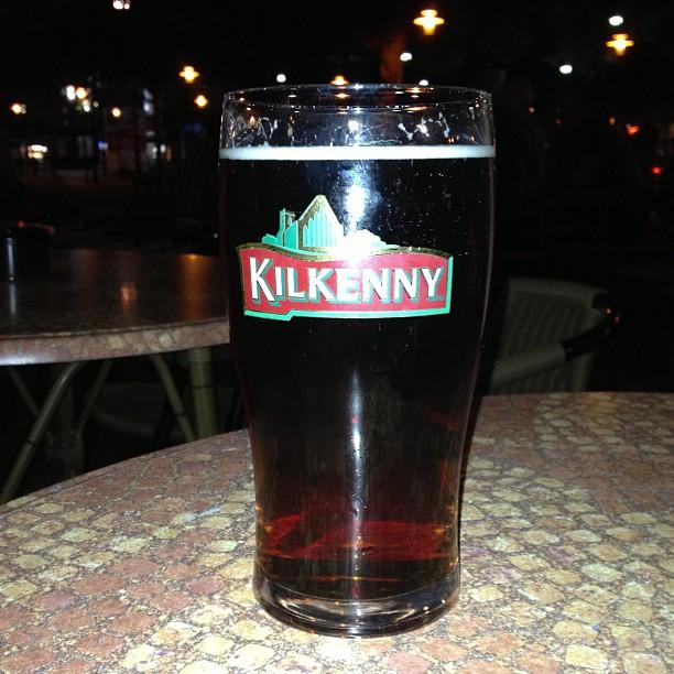 Feierabend Bier: Kilkenny