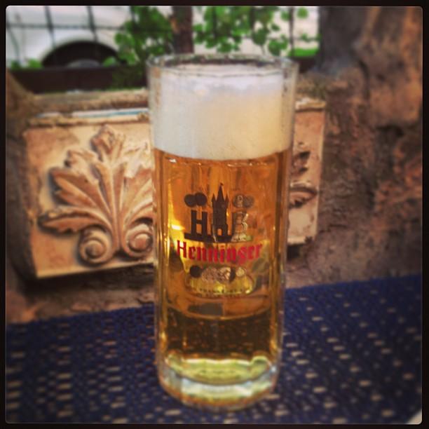 Feierabend bier