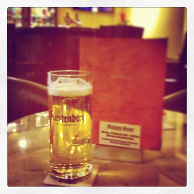 Fürstenberg Pilsener