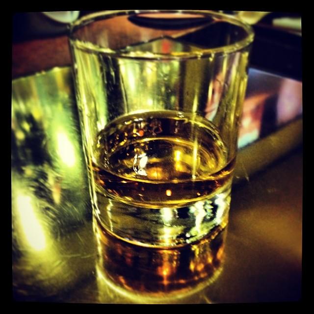 Absacker-Whisky