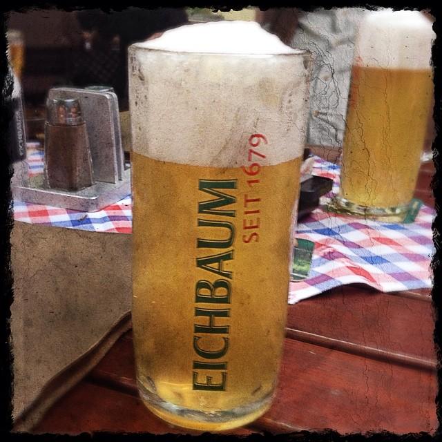 Eichbaum Kellerbier