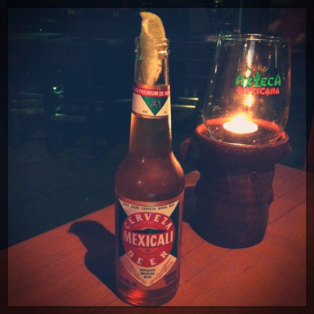 Cerveza Mexicali