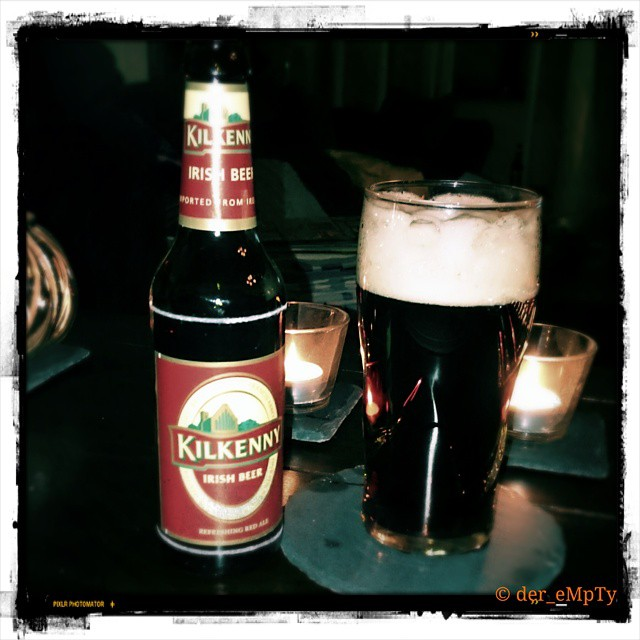 Kilkenny Irish Red Stout