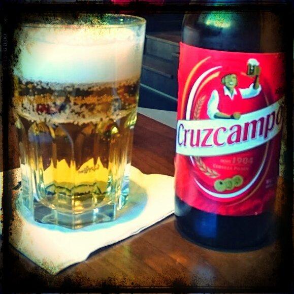 Cruzcampo @ HRC Ibiza