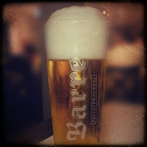 Barre Pils. One of my favorite beers